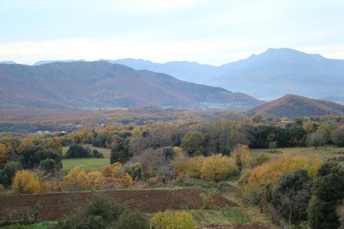 La Vall d'en Bas – La Garrotxa